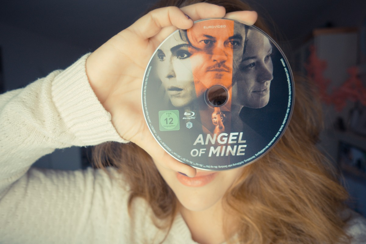 Filmkritik: Angel of Mine
